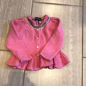 Other - 2 for $10 Ralph Lauren toddler sweater